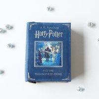 Сумка-книга Гарри Поттер и Философский камень