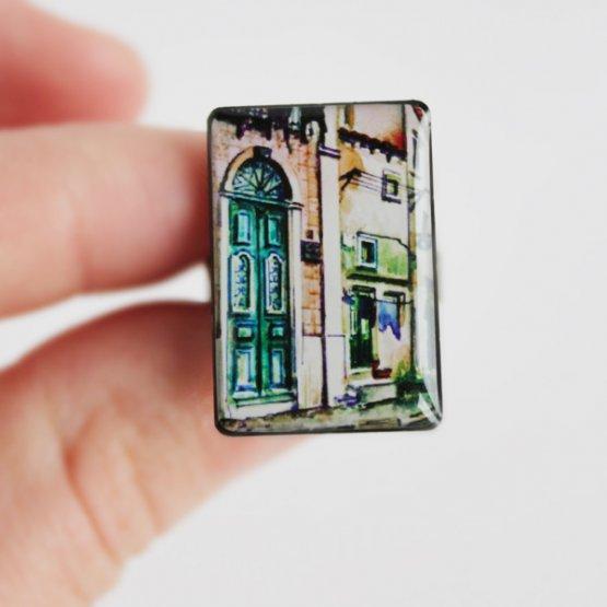 Кольцо Lisbon