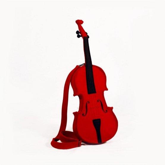 Сумка Скрипка