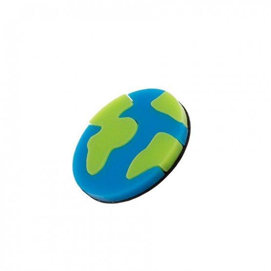 Брошь Planet Earth