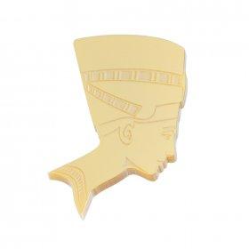 Брошь Nefertiti малая