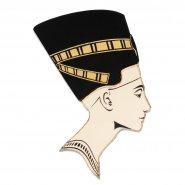 Брошь Nefertiti большая