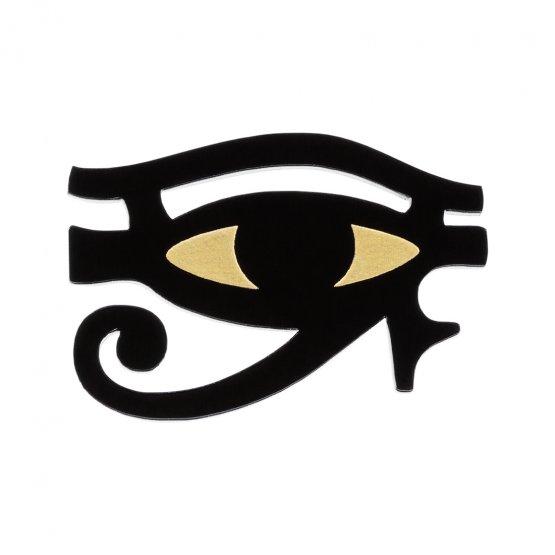 Брошь Eye