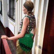 Рюкзак сумка Кактус