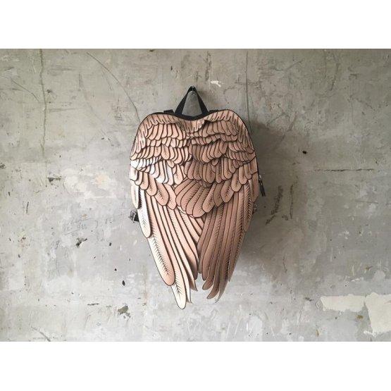 Рюкзак Крылья розовые