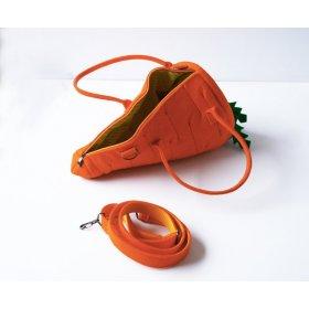 Сумка Морковь