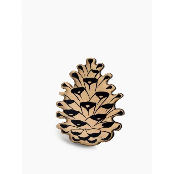 Брошь Gold Cone