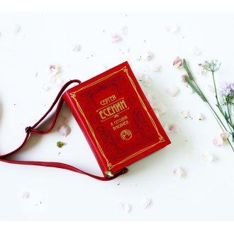 Сумки-книги кожа (17)