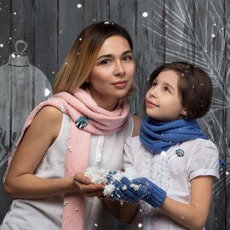 Подарки маме на Новый год (50)