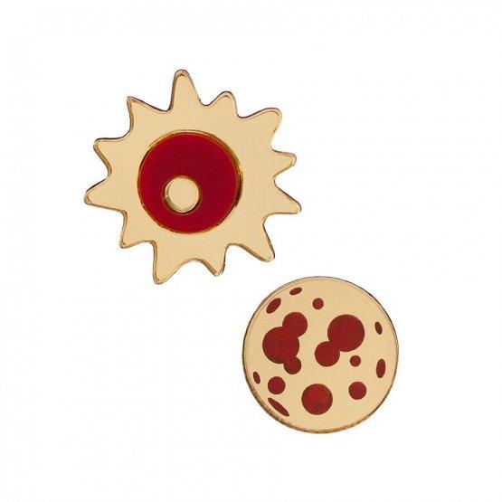Комплект Solar+Марс