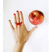 Кольцо Перчик