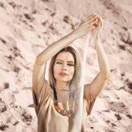 Колье Nefertiti's Secret